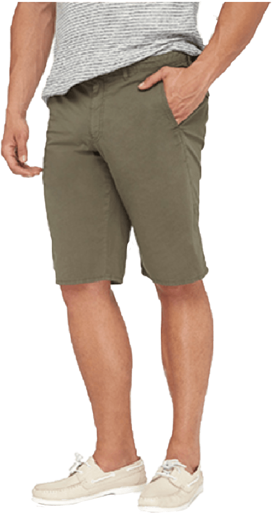 City Club Refugebay Short - Harry's for Menswear