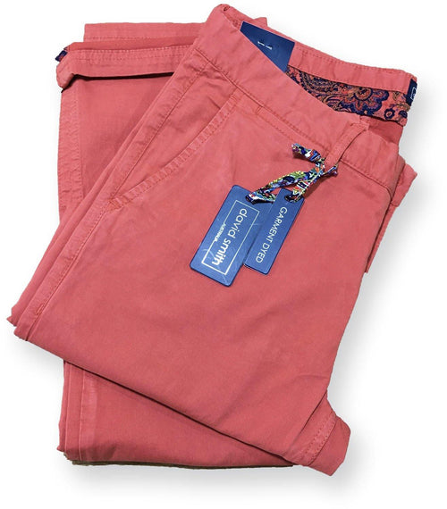 David Smith Memphis Pant - Harry's for Menswear