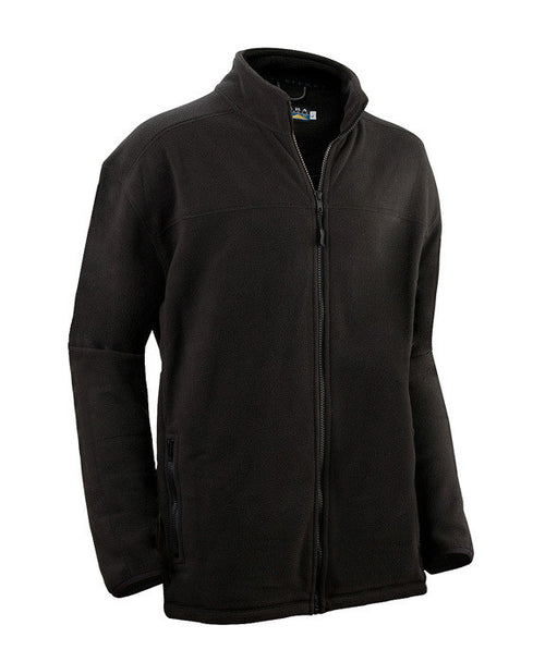 Crewman Full Zip Polo Fleece - Harry's for Menswear