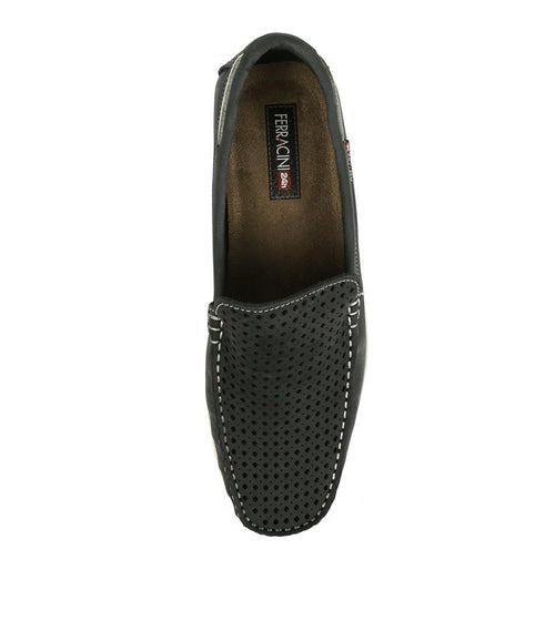 Ferracini Shoes now available at Harry's for Menswear