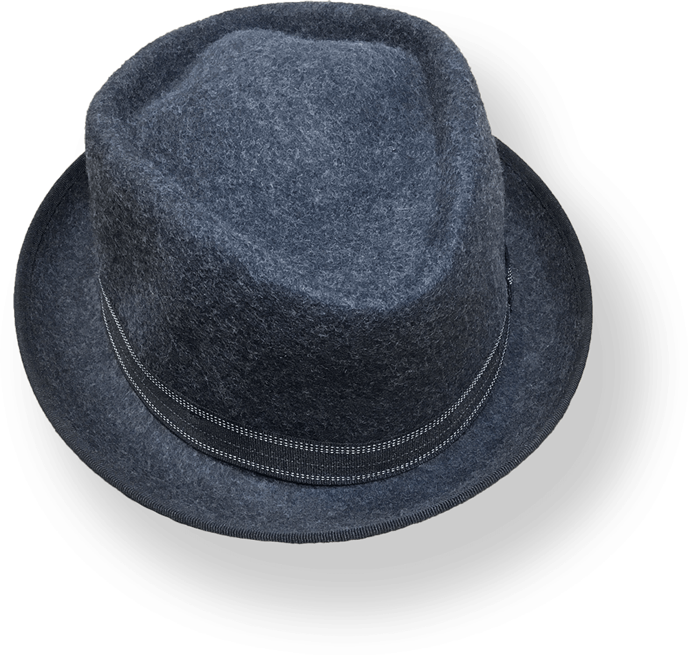 Avenel  Trilby 2889.CHA - Harry's for Menswear