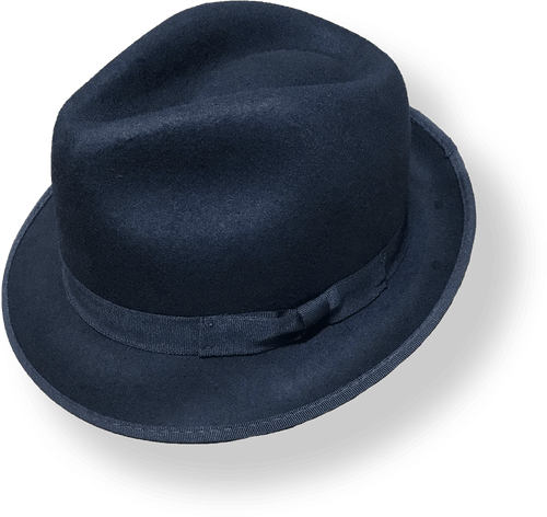 Avenel  Trilby 2889.BLK - Harry's for Menswear