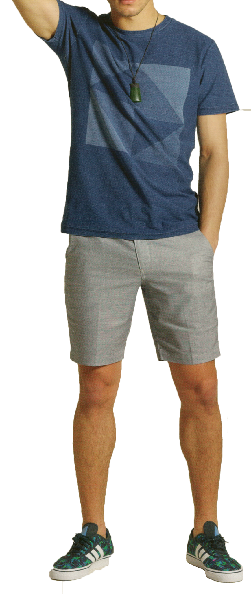 City Club Jetty Shorts - Harry's for Menswear