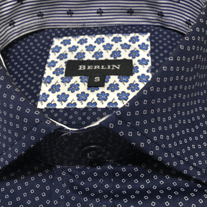 Berlin L/S Shirt L282 - Harry's for Menswear