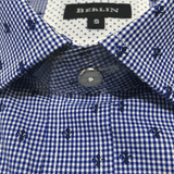 Berlin L/S Shirt L290 - Harry's for Menswear