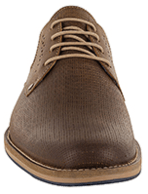 Florsheim Pedras- Brown - Harry's for Menswear