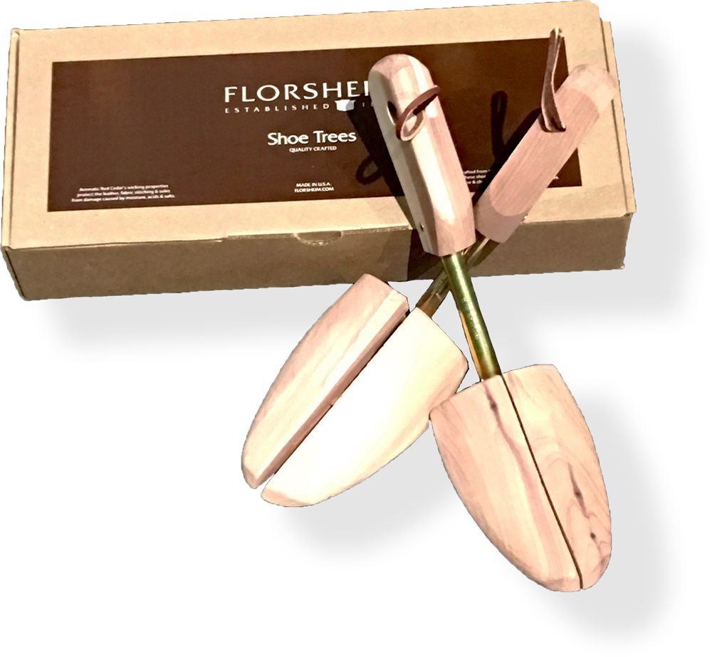 Florsheim Cedar Shoe Trees - Harry's for Menswear