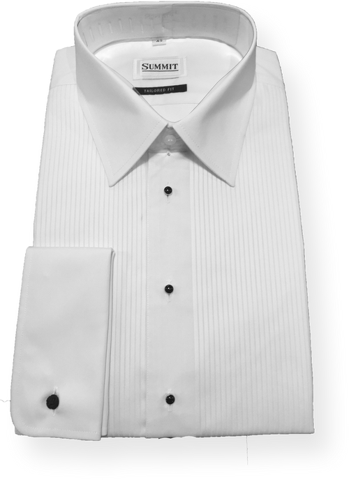Summit Dress Dinner Shirt with Studs