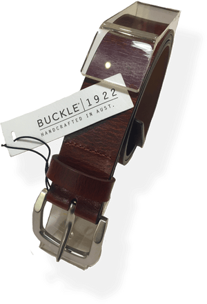 Bucket Swag 38mm Belt - Harry's for Menswear