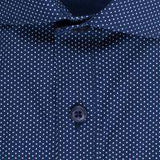 Brooksfield BFC1513 Career Stretch Print - Harry's for Menswear