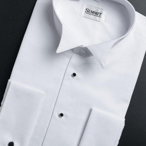 Summit Formal Wing Collar- Marcello