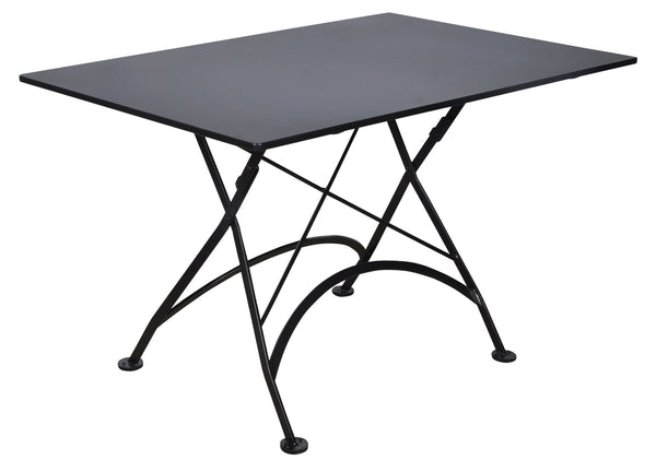 Cafe French Bistro Folding Table 32