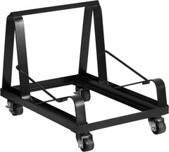 Heavy Duty Sled Base Stack Chair Dolly