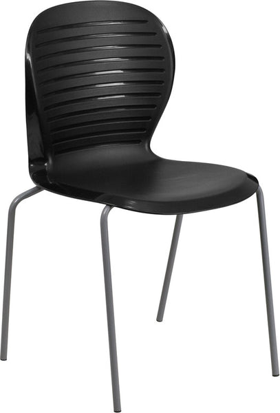 551 lb. Capacity  Stack Chair
