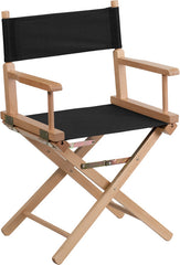 Standard Height Directors Chair in