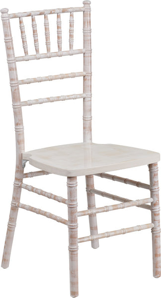 The Classic Lime Wood Chiavari Chair
