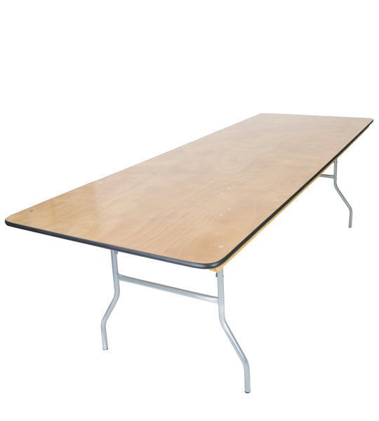 King Banquet Folding Table 48