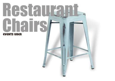Restaurant Chairs and Barstools