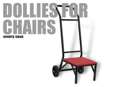 Chair Dollies and Accessories