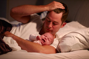 Is Baby Finished Being Born Yet?- 4 Ways To Help Baby Adjust During The First Days Home!