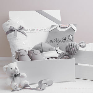 BABY BOY GIFT BOXES