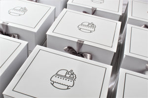 READY-TO-SHIP GIFT BOXES