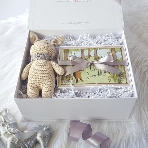 Ollie Love | Baby Gift Set
