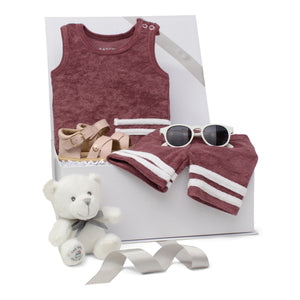 Baby Girl Gift Set | Terry Berry  | SS21
