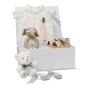 Baby Girl Gift Set | Vintage Vibes | SS21