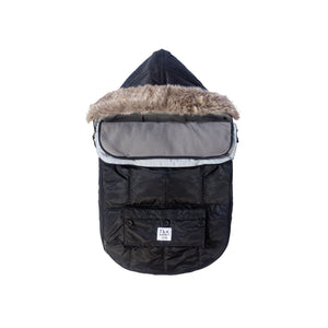 7 A.M. Enfant FOOT MUFF z7 A.M. Enfant Le Sac Igloo - Black - Medium