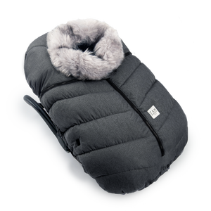 7AM | Car Seat Cocoon | Tundra
