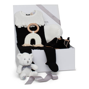 Baby Girl Gift Set AW20 | Regal Ruffles