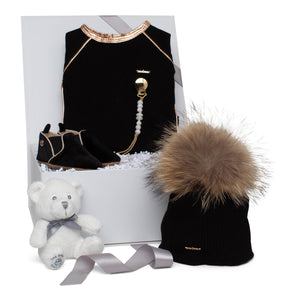 Baby Neutral Gift Set AW20 | Striking Champagne