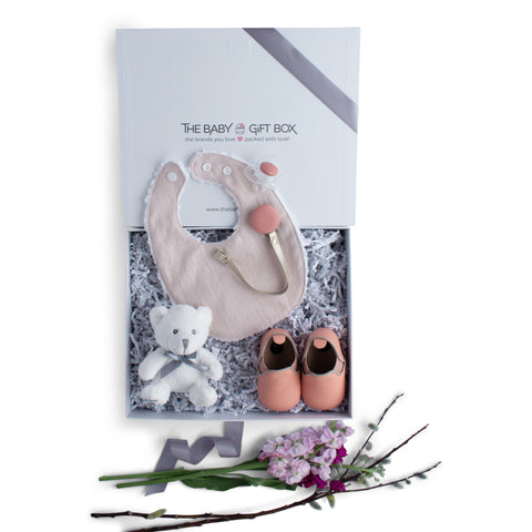 Baby Gift Set | Littlest Luxuries
