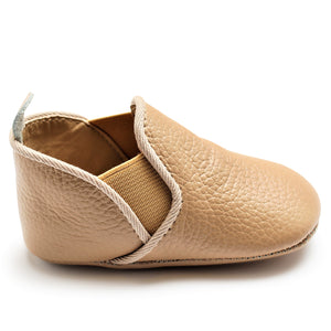 TBGB | Baby Loafer Shoes | Beige