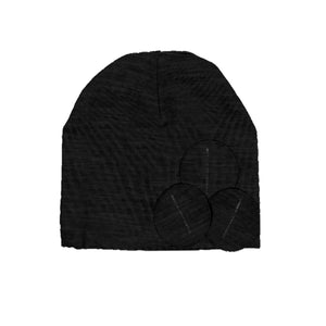 Baby Beanie | Maniere | Circle Time | Black