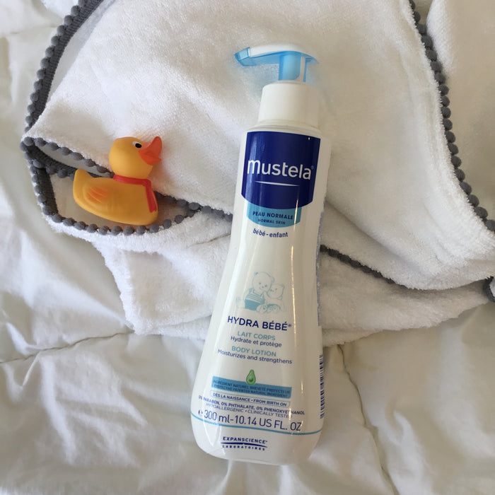 Mustela | Hydra Bebe Body Lotion
