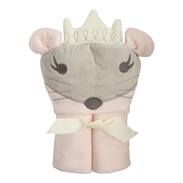 EB Towel | Princess Mousie