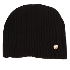 Baby Footie and Hat | Champagne Edge