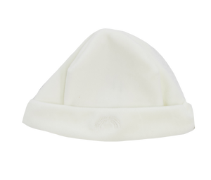 Rainbow Hat | Kipp | White