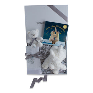 Nighty Night | Baby Gift Set