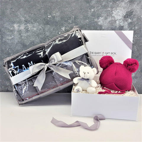 baby shower gift for baby by the baby gift box