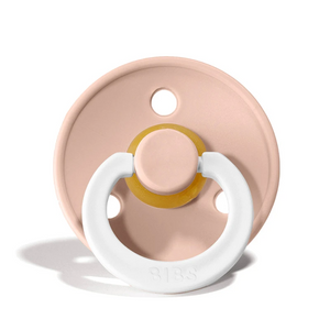 Pacifier | Blush Night | BIBS