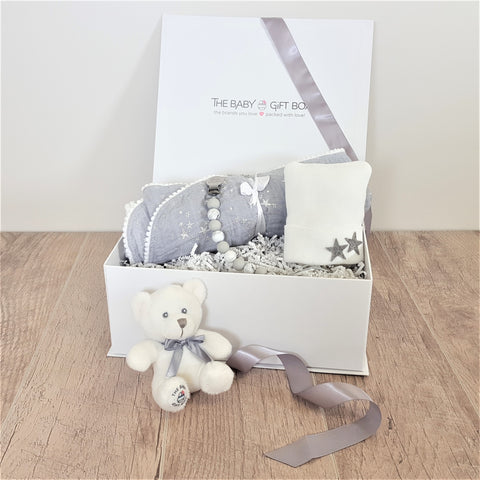 Welcome Baby | Newborn Gift