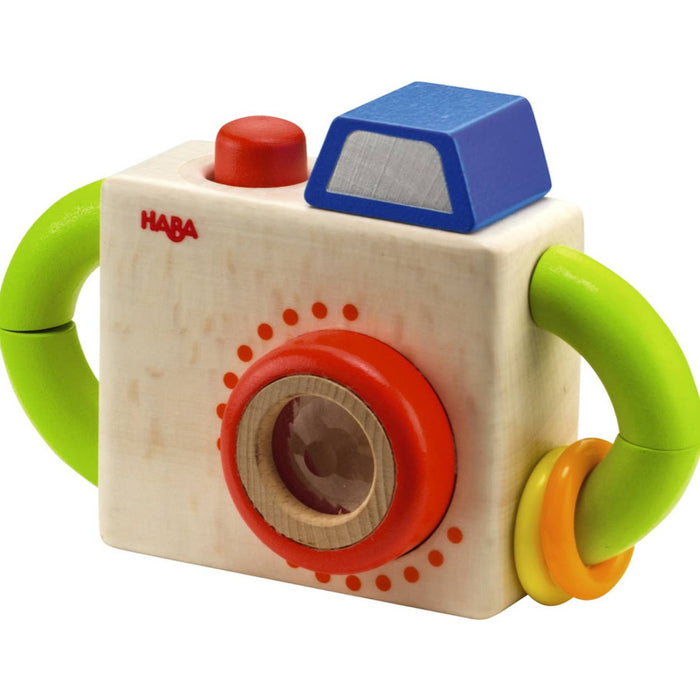 Baby Toy | Capture Fun Camera | Haba