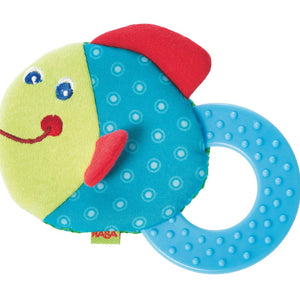 Baby Toy | Chomp Champ Fish | Haba