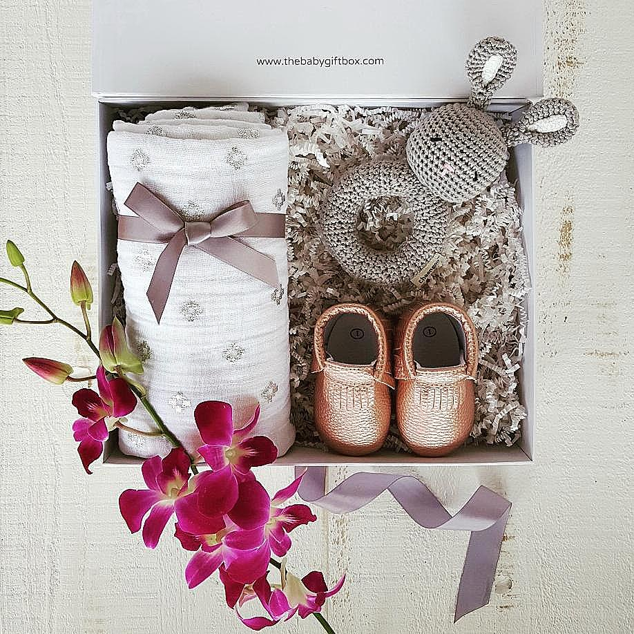 Layette Gift Sets
