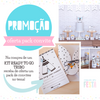 Kit de Festa Ready to Go | Tribo