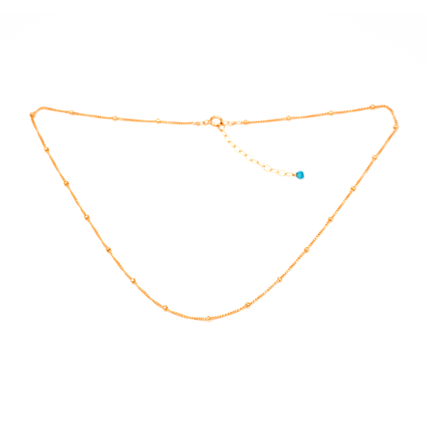 TFD Taos Necklace