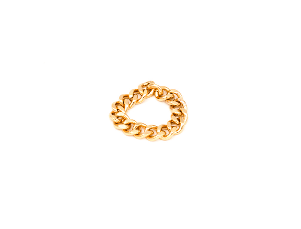 Elliot Chain Ring